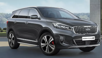 2020 Kia Sorento Review.2020 Kia Sorento Price Release Date Review Sorento