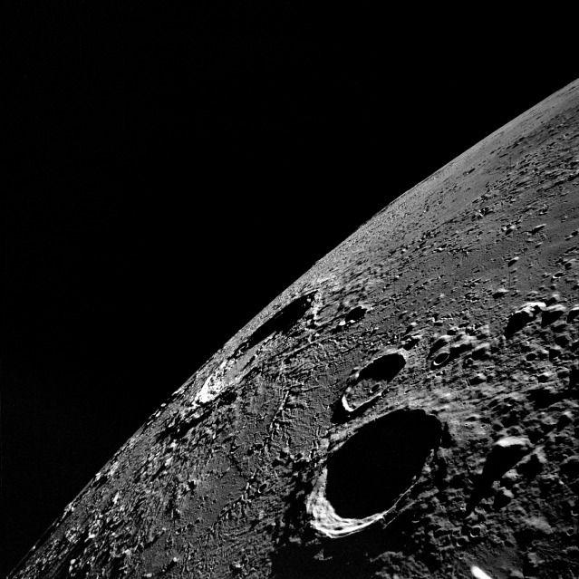 apollo outer space - photo #30