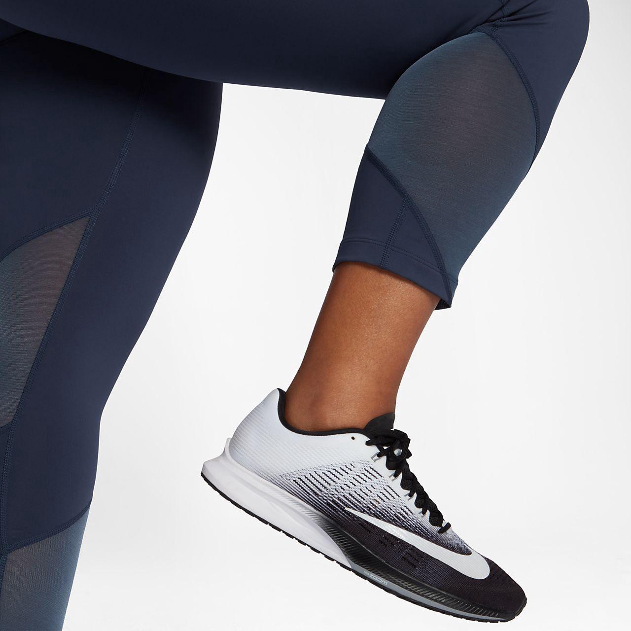 Nike Epic Lux (Plus Size) Women's Running Crops 3X (24W