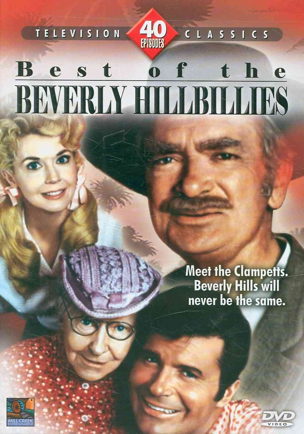 Best of The Beverly Hillbillies