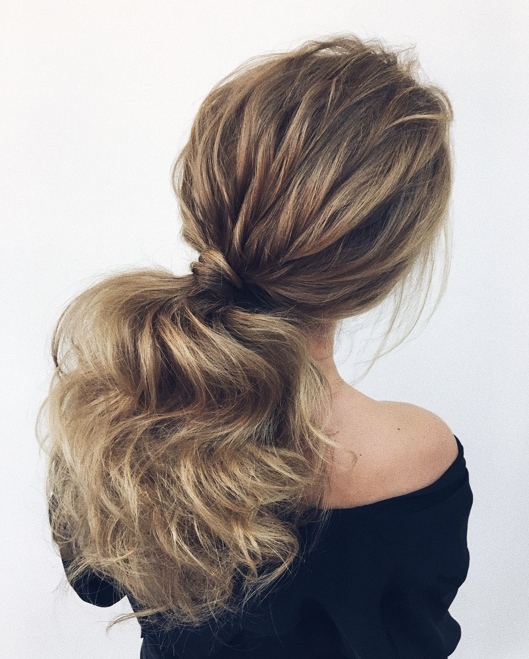Gorgeous Ponytail Hairstyle Ideas That Will Leave You in FAB ...