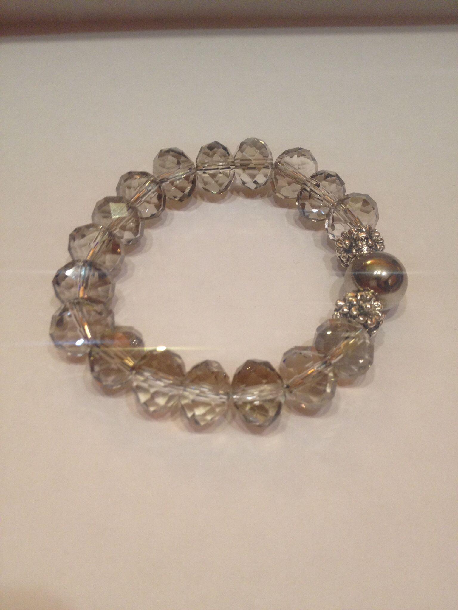 The light of bracelets DYI a