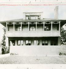 About Frank Lloyd Wright