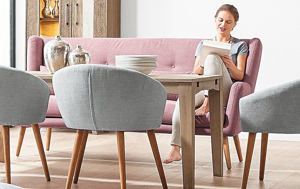 Küchensofa Küchenbank ~ Tischsofa sitzig stoff a füße buche natur küchensofas