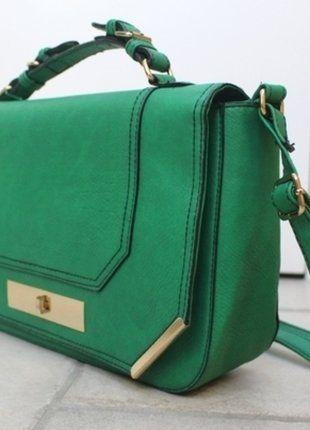 5275bbed33 Sac à main esprit cartable vert | Ventes VINTED | Pinterest