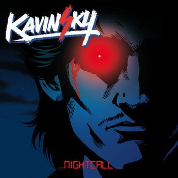 Nightcall EP, by Kavinsky | Music Must | Soundtrack, Movies