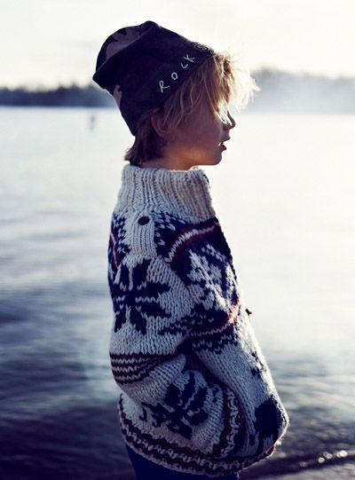 sweater..Scotch Shrunk Collection | Scotch & Soda