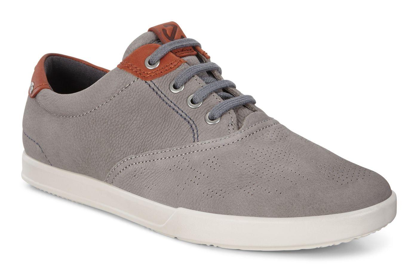 ECCO Collin 2.0 Nubuck Sneaker | Men's
