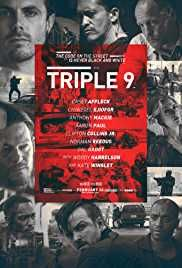 Watch Triple 9 (2016) Online Free 123movieshdco https://123movieshd.co