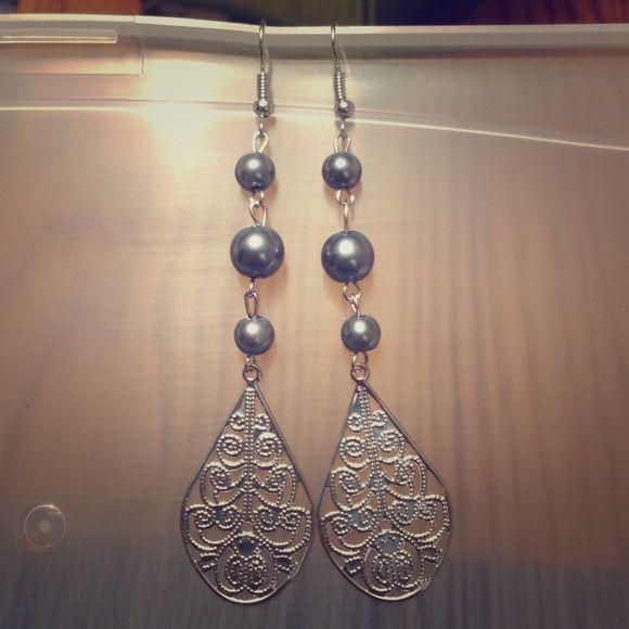 Handmade earrings Handmade earrings Accessories