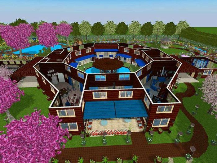 Home Design 3d The Reference Design App On Ios Android Pc And Mac House Design Design App Design