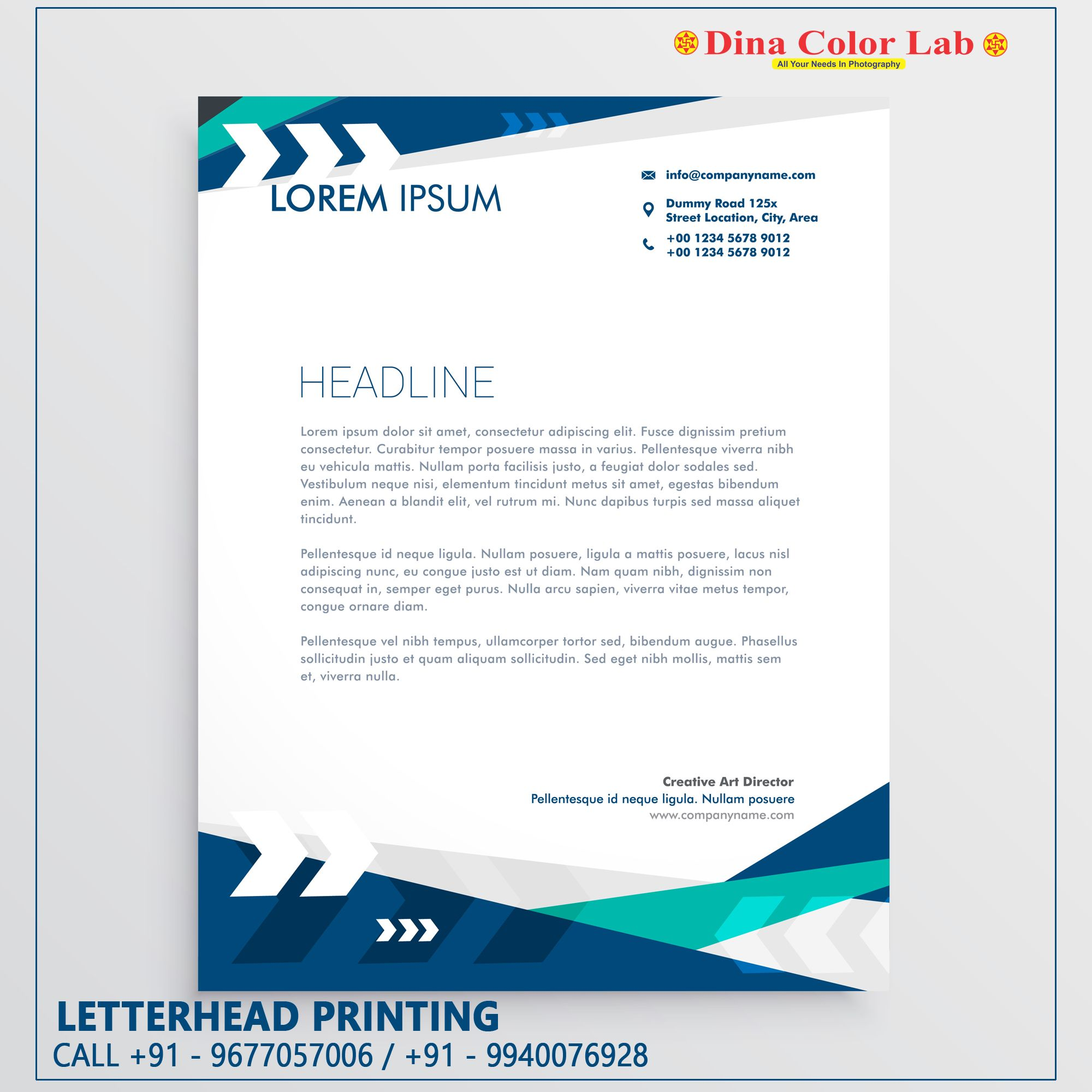custom letterheads print design theme is uploaded your own middle school student resume template hobby to write in assistant general manager job description