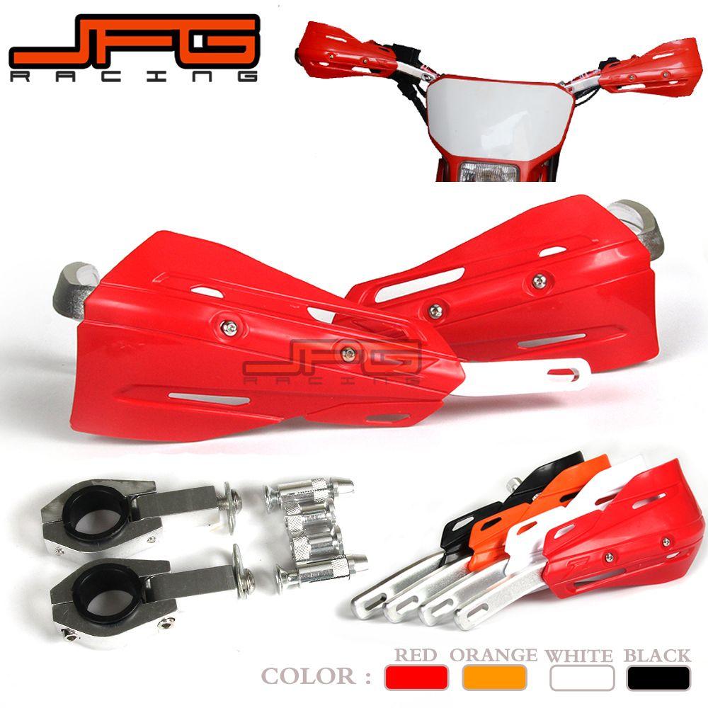 Red CNC Alloy Fuel Filter For Motorcycle Dirt Bike ATV Go Kart CRF XR KLX KX