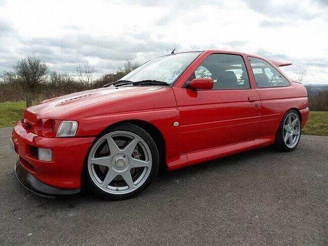 pin by simonpotts on ford escort rs cosworth pictures ford escort rh pinterest com