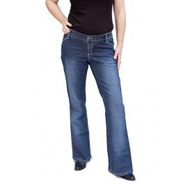 4 Pocket Below Belly Jeans has a stretchy, soft denim fabric to accommodate your changing shape! On clearance for $59.95 when the original price was $92.00!