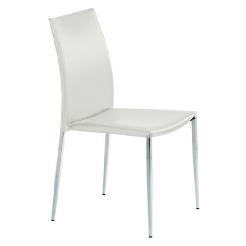 Nuevo Eisner Stackable Dining Chair Hgaf173 Dining Chairs