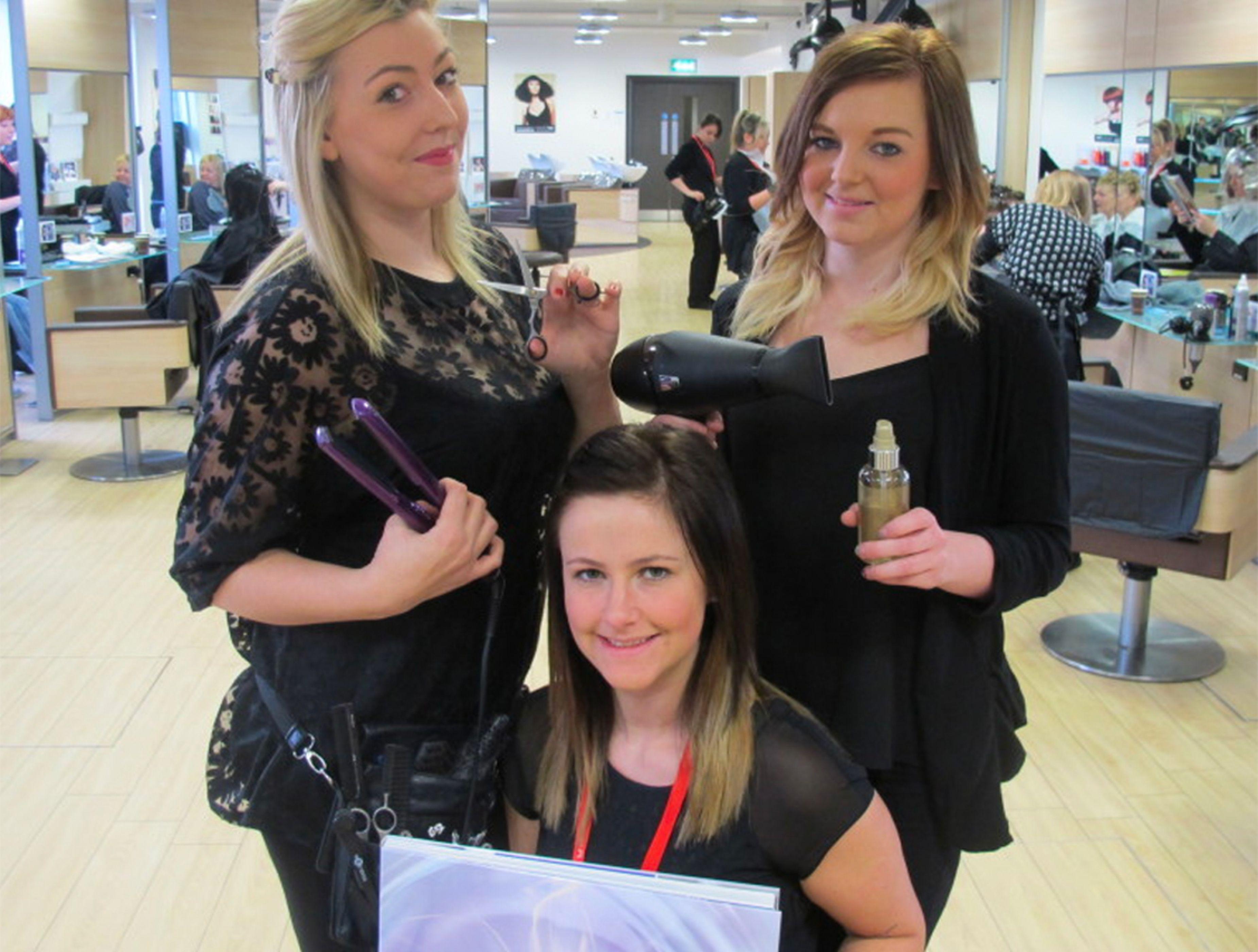 Pin On Best Hairdresser In Melbourne