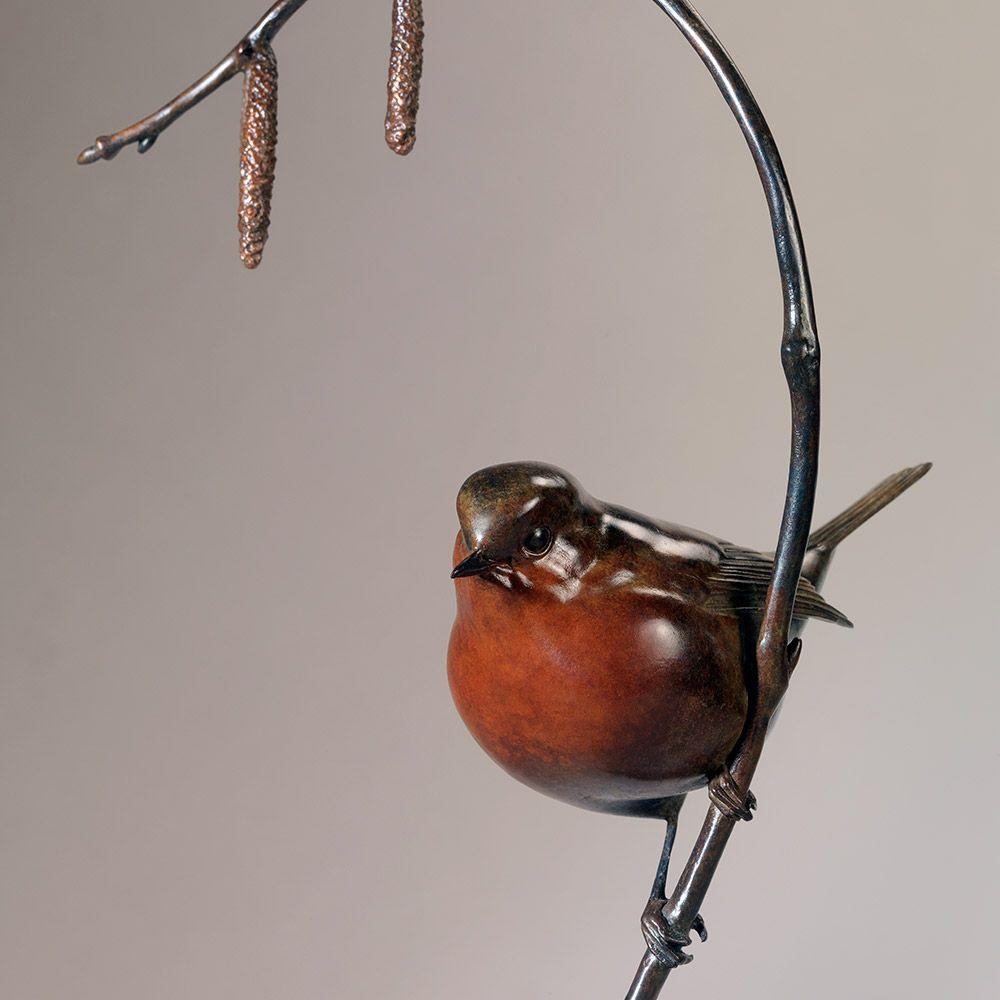 Bird Sculpture, Bronze Sculpture, Animal Sculptures