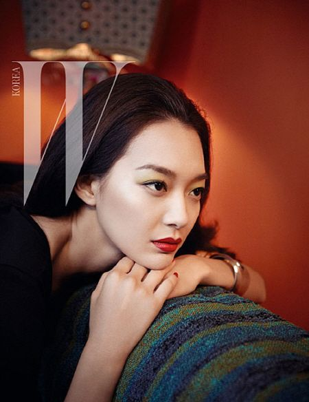 Pin on Shin Min Ah