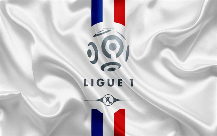 Télécharger Fonds Décran France De Ligue 1 Le Logo L