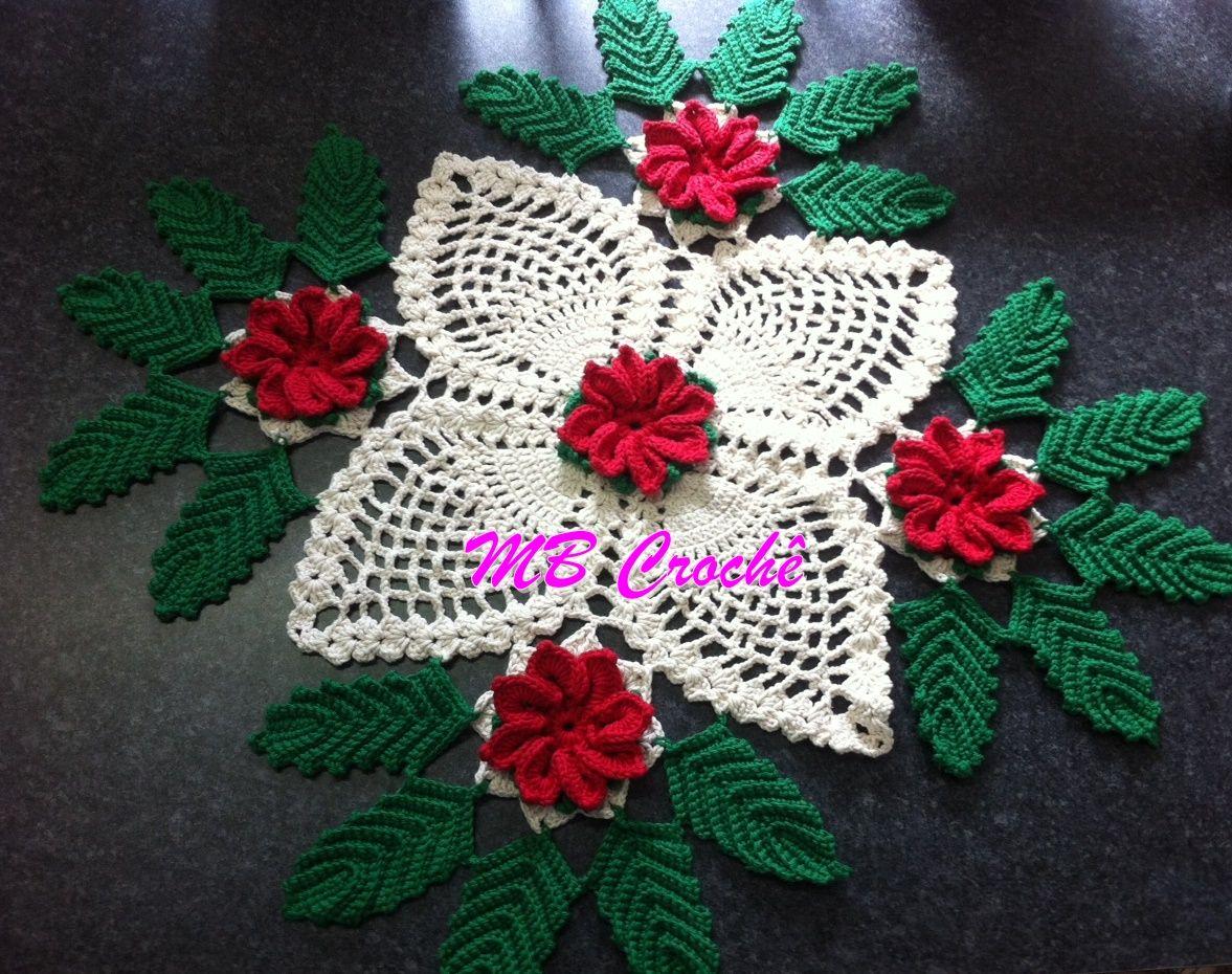 Imagen relacionada detalles hermosos en crochet for Centro de mesa a crochet