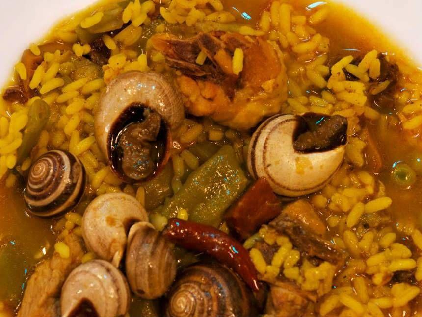 Reserva Online Para Comer En Palma De Mallorca Eligetuplato Es Comida Platos Gastronomia
