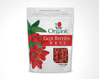 عرب د ان اكس Arabdxn Dxn Organic Goji Berries Jujube Fruit Berries Goji Berries