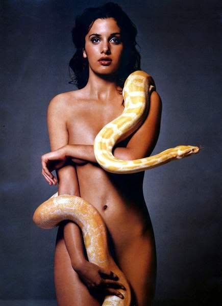 Beautiful nude women gif