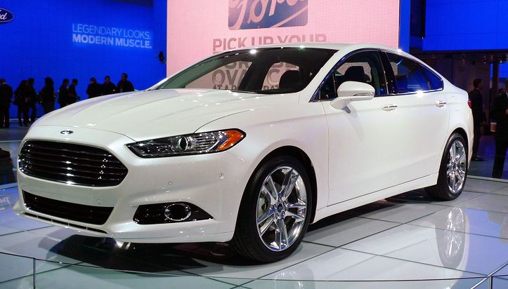 Ford Recall Affecting Ford Focus Escape And Lincoln Mkc