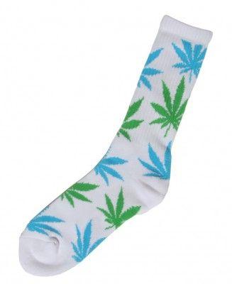 Huf - Plantlife Sock - $12