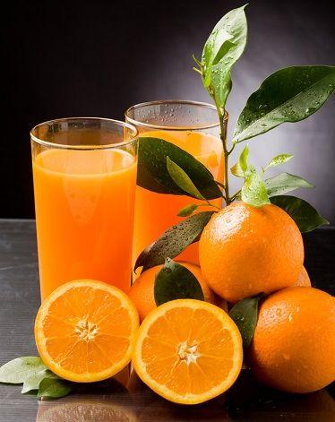 Orange Juice Quick And Easy Recipes Orange Juice Recipes Orange Juice Orange