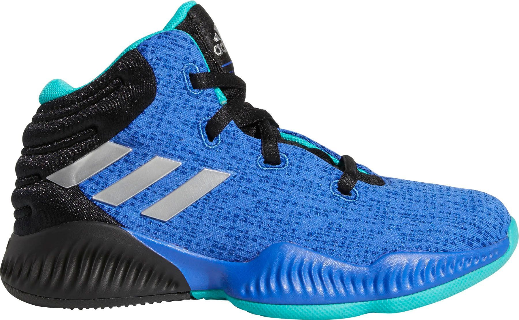 uk availability 6ec0c 75fd5 ... coupon code for adidas kids preschool mad bounce basketball shoes size  13k black 0f35c a26e4