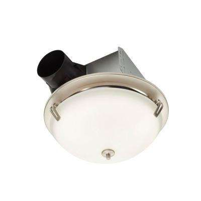 Light Ceiling Nutone Round Bath Fans Bathroom Exhaust