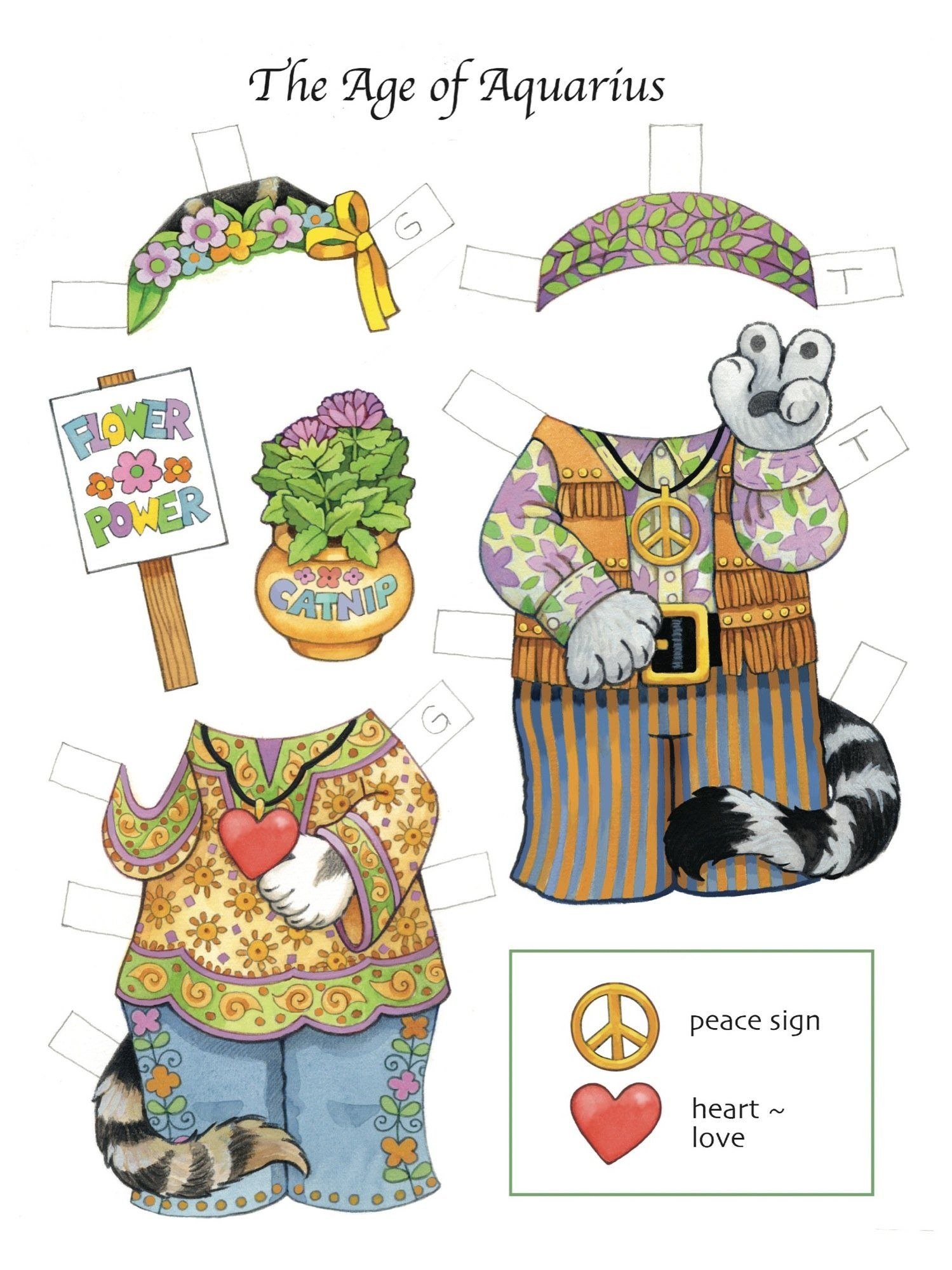 Lucky Cats Paper Dolls: Maneki Neko (Dover Paper Dolls ... - photo#24