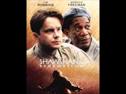 Shawshank Redemption - Main Theme (1)