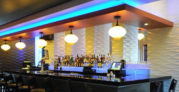10 inspiring restaurant bars with modern flair - Restaurant Bar Design Ideas