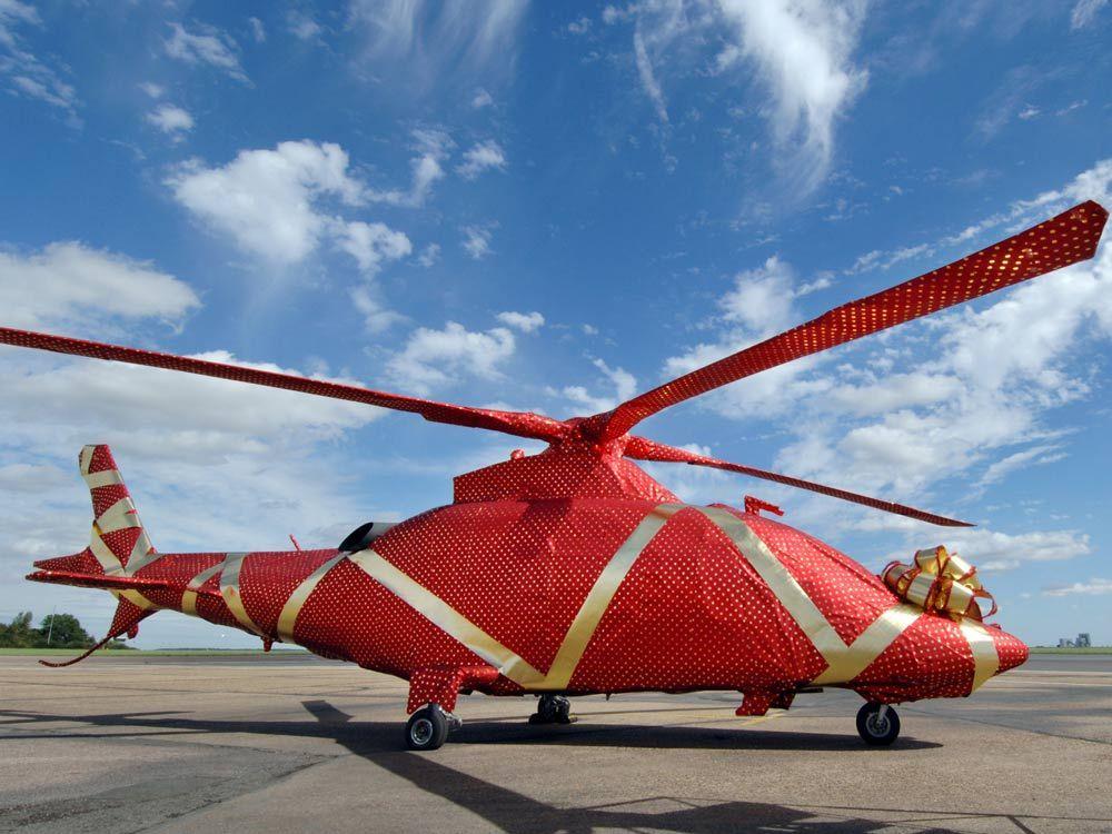Смешные картинки вертолет