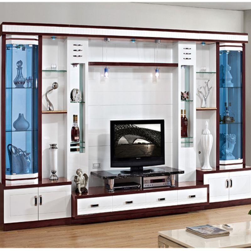 Armoire Salon Salon Meubles Armoire Murale Dessins Dans Buffet De