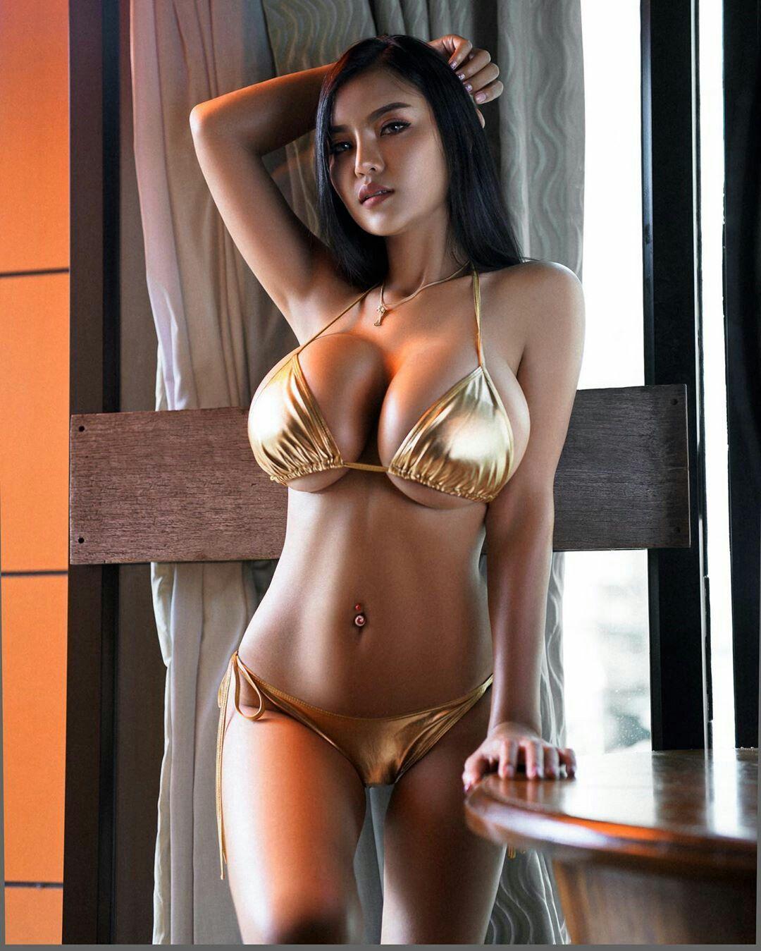 busty asiatische madchen