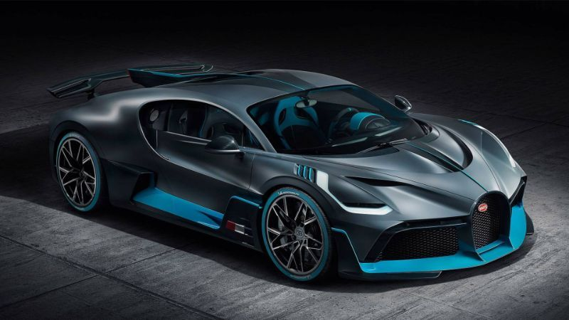 Powerful And Elegant Discover The Best Supercars Of The Year 2019 In 2020 With Images