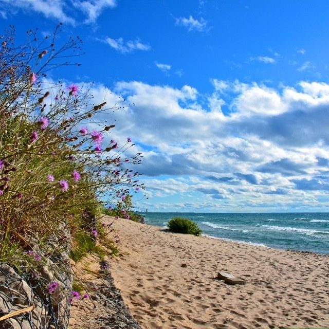 Places To Visit On Lake Michigan In Wisconsin: 10 Beaches That Will Make You Want To Visit The Great