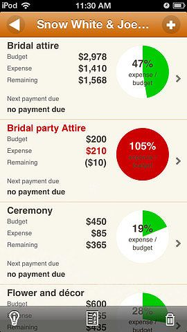 8 ways to completely digitize your wedding planning wedding