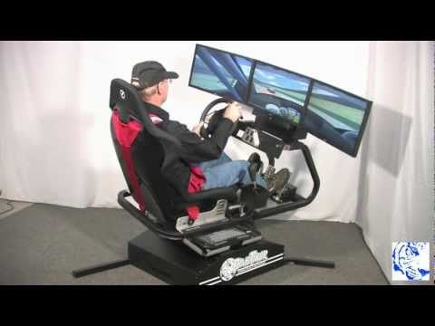 flight simulator chair motion power wheelchair reviews bluetiger full racing 12 mp4 boyz toyz