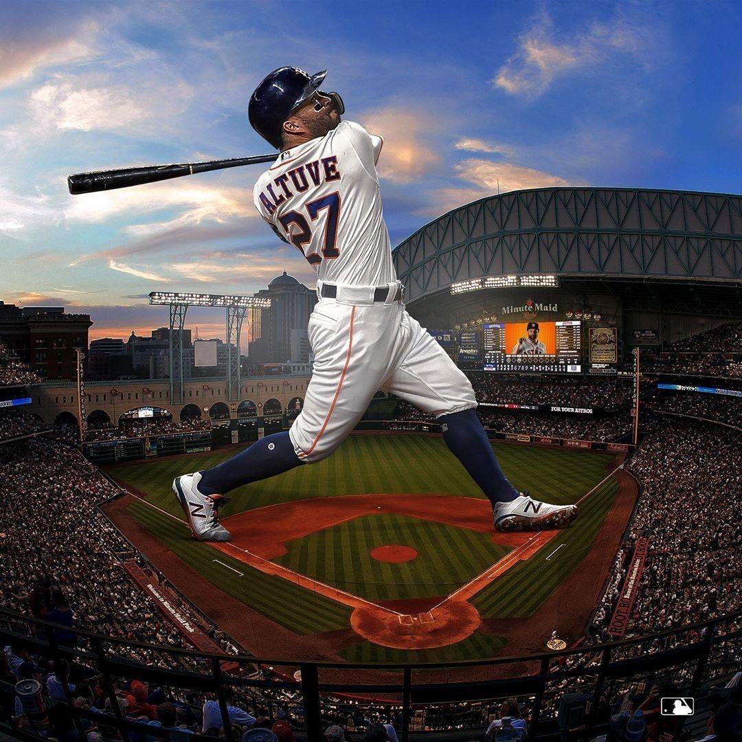 MVP🧡🧡🧡🧡🧡 Astros baseball, Astros, José altuve