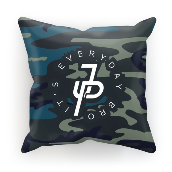 fanjoy logan paul. jake paul official blue camo cushion fanjoy logan