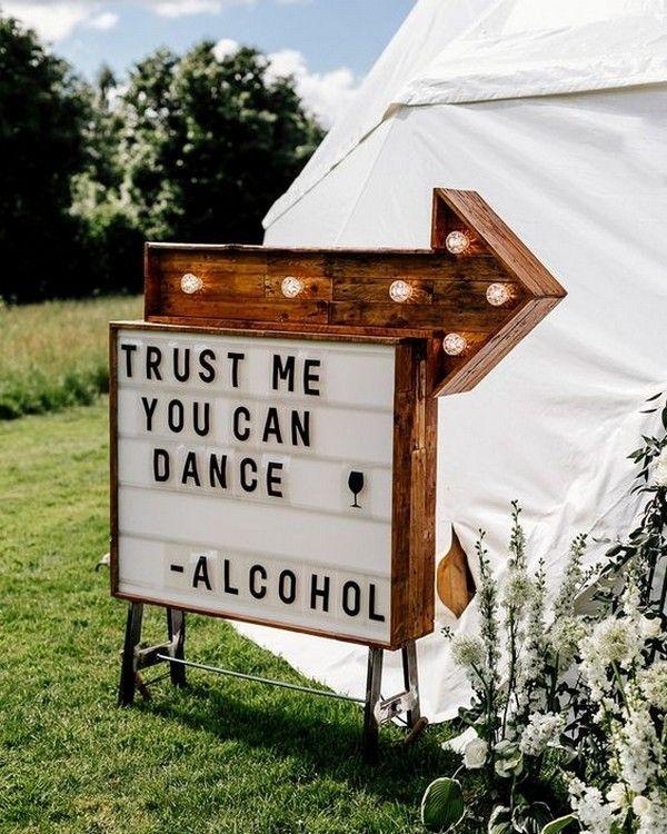Low Budget Wedding Reception Ideas: 23 Stunning Small Wedding Ideas On A Budget
