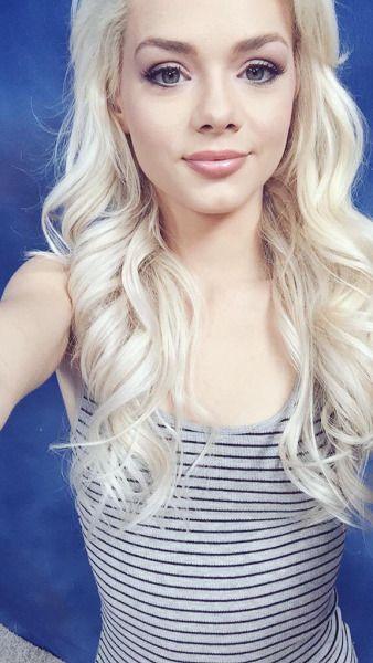 Elsa Jean Blondes Pinterest Elsa