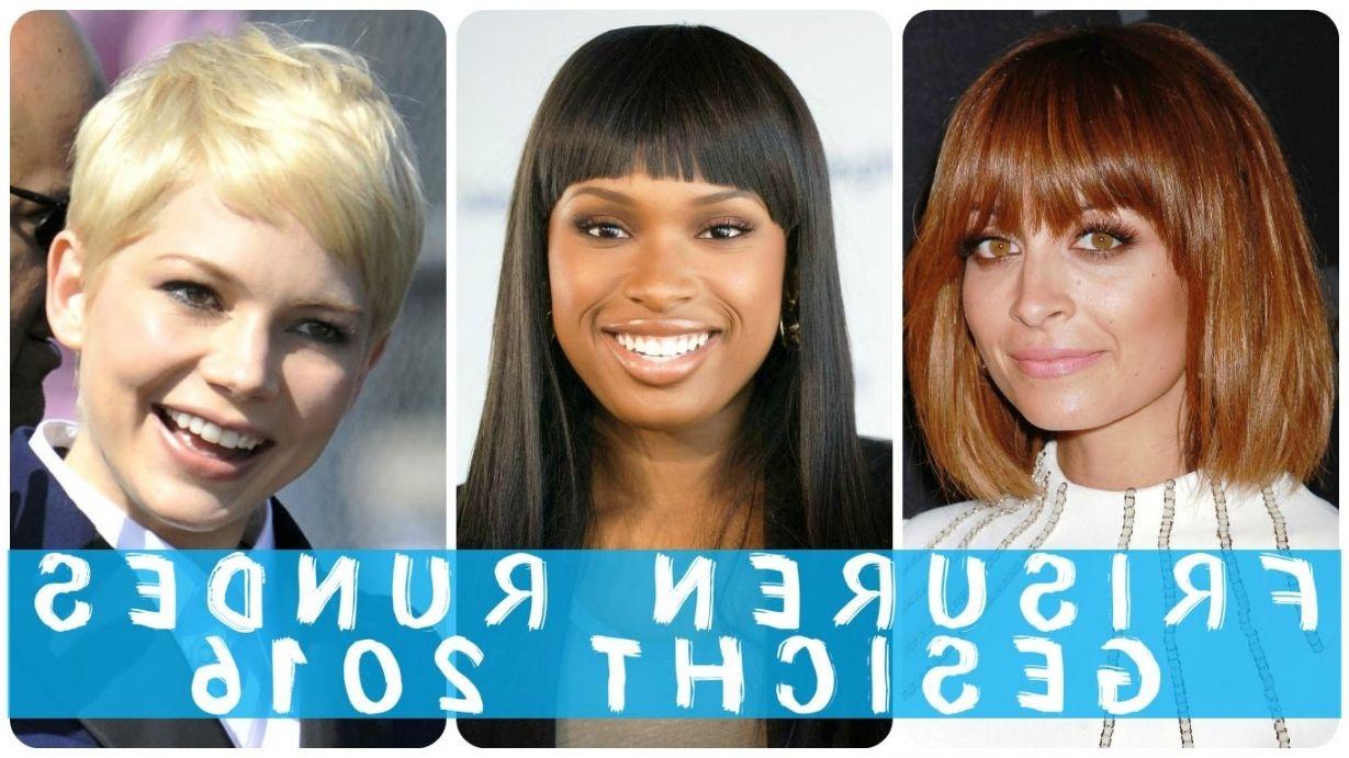 Short hairstyles Round face ladies menus and womenus hair cut