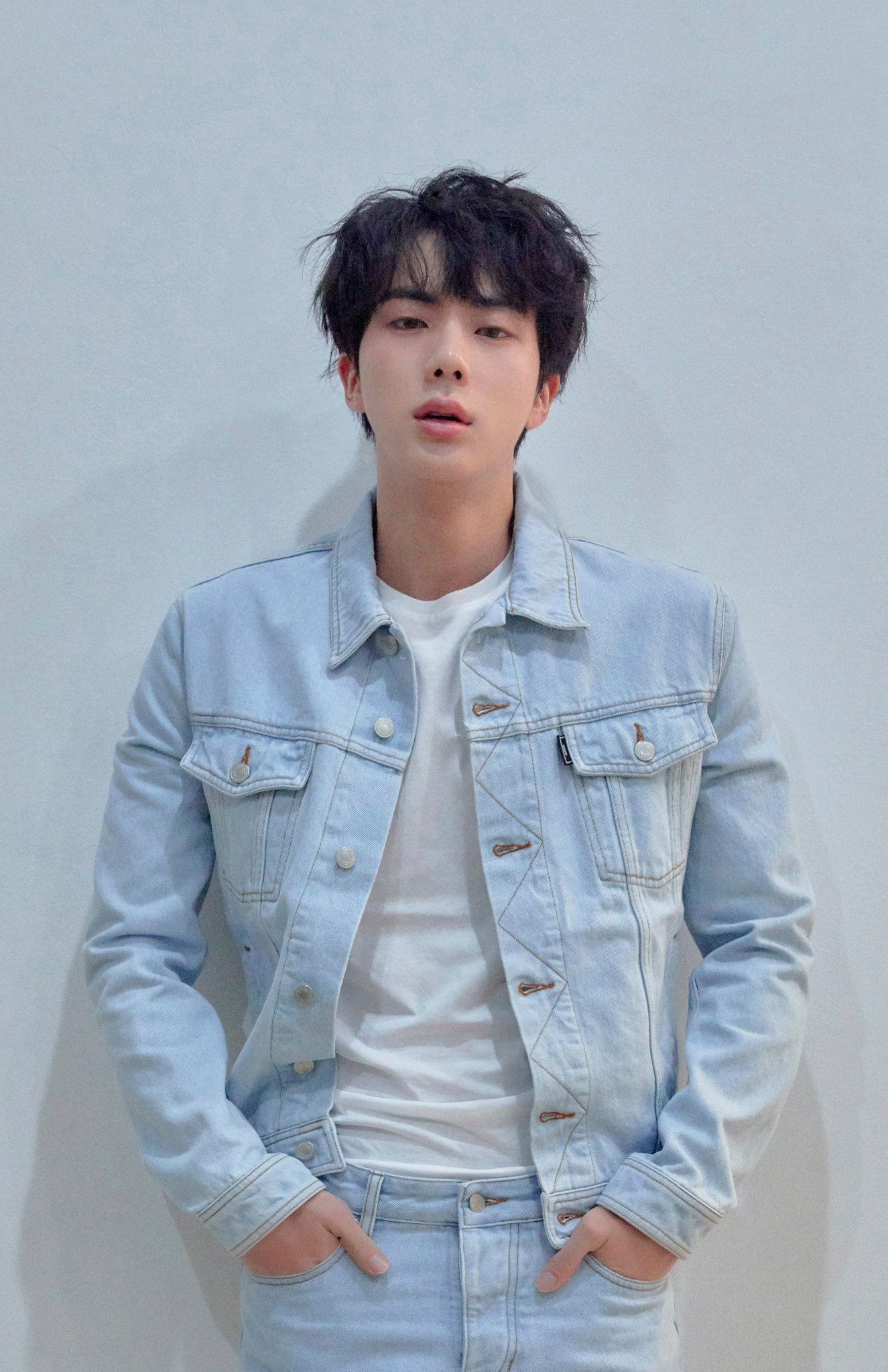 Pin By On Seokjin Bts Jin Bts Concept Photo Worldwide Handsome