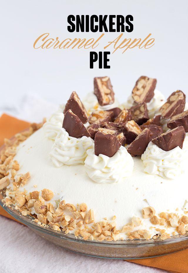 Apple cheese caramel crunch cake recipe